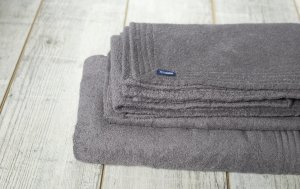 Полотенце Stone Grey Towel 50х70